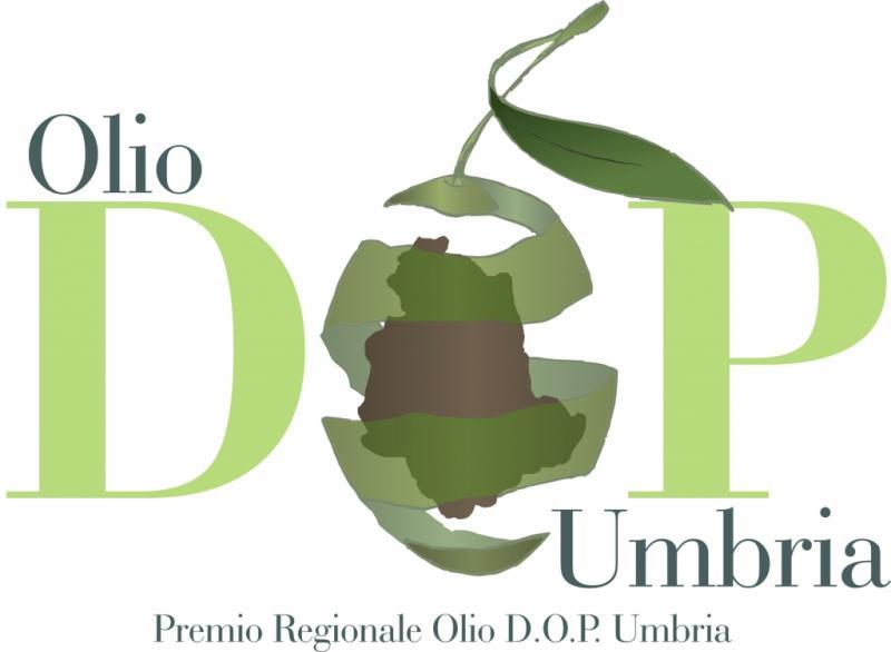 Premio regionale olio dop umbria